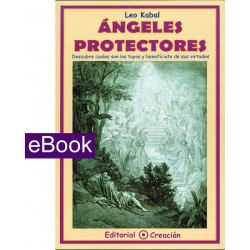 Ángeles protectores - eBook