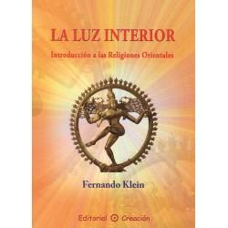 La luz interior: Introducción a las religiones orientales