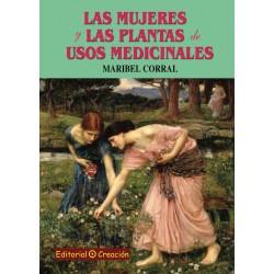 Las mujeres y las plantas de usos medicinales