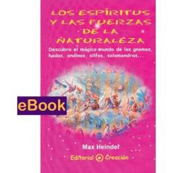 Los espíritus y las fuerzas de la naturaleza - eBook