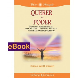 Querer es poder - eBook
