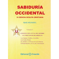 Sabiduría occidental vol I