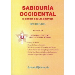 Sabiduría occidental vol III