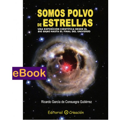 Somos polvo de estrellas - eBook