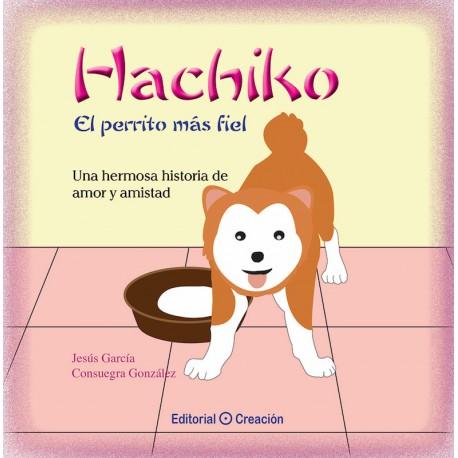 Hachico, el perrito más fiel