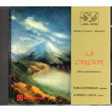 Música Clásica peruana (la canción)