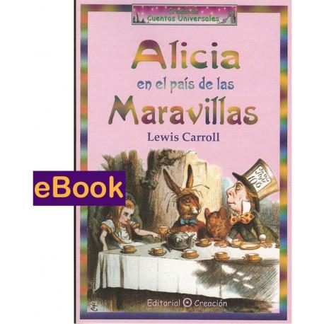 Alicia en el país de las maravillas - eBook
