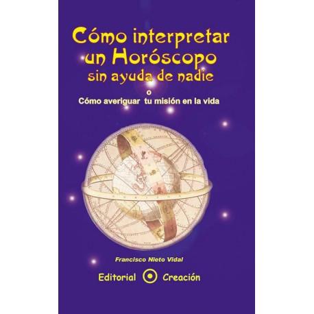 Cómo interpretar un horóscopo sin ayuda de nadie