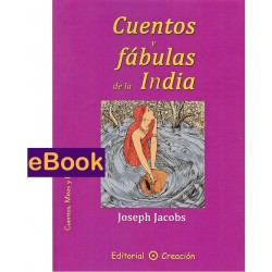 Cuentos y Fábulas de la India - eBook