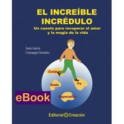 El increíble incrédulo - eBook