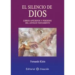 El silencio de Dios: Libros apócrifos y perdidos del Antiguo Testamento