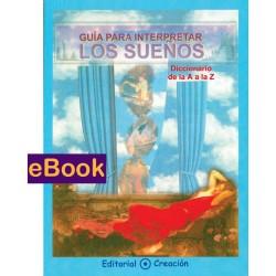 Guía para interpretar los sueños - eBook