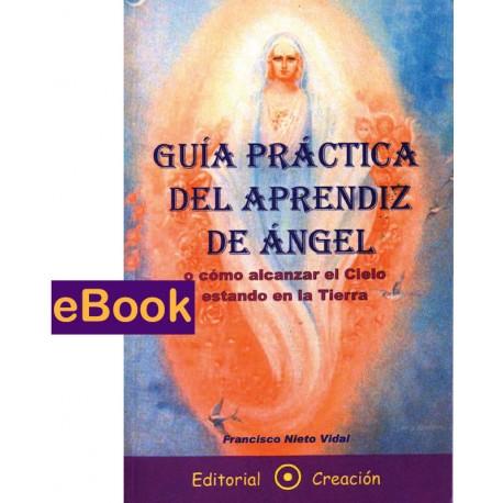 Guía práctica del aprendiz de ángel - eBook