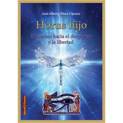 Horus hijo, el camino hacia el despertar y la libertad