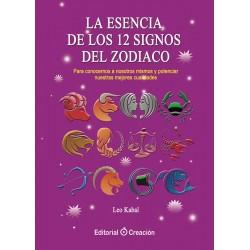 La esencia de los 12 signos del Zodiaco