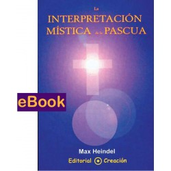 La interpretación mística de Pascua - eBook