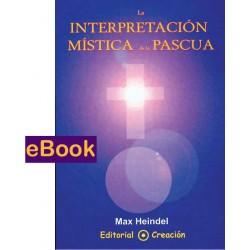 La interpretación mística de Pascua - eBook