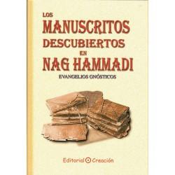 Los manuscritos descubiertos en Nag Hammadi