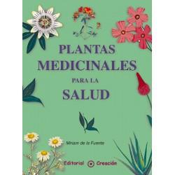 Plantas medicinales para la salud