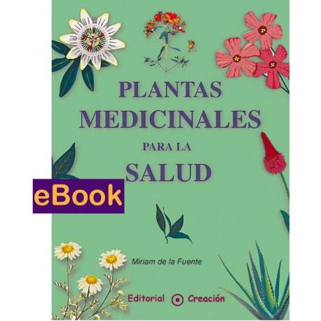 Plantas medicinales para la salud - eBook