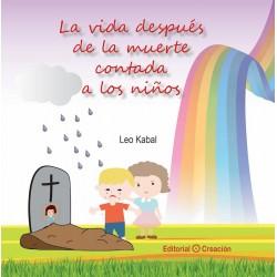 La vida después de la muerte contada a los niños