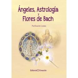 Ángeles, Astrología y Flores de Bach