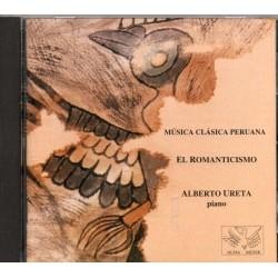 Música clásica peruana (El Romanticismo)