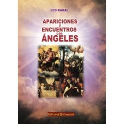 Apariciones y encuentros con ángeles