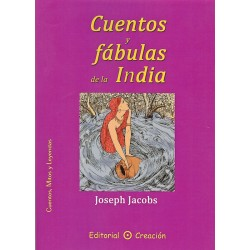 Cuentos y Fábulas de la India