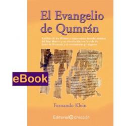 El Evangelio de Qumrán - eBook