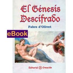El Génesis descifrado - eBook