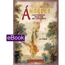Ángeles, las fuerzas ocultas del Universo - eBook
