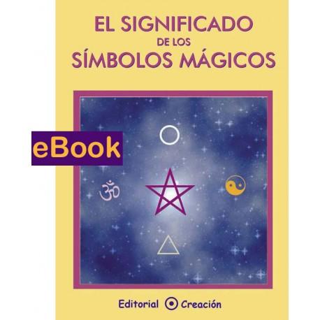 El significado de los símbolos mágicos - eBook