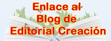 Blog de Editorial Creación